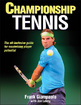 Championship Tennis (eBook, PDF Version) Cover
