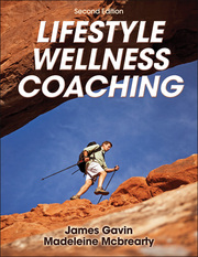 Lifestyle Wellness Coaching 2nd Edition (eBook, PDF Version)