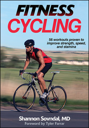 Fitness Cycling eBook
