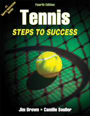 Tennis 4th Edition eBook