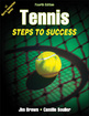 Tennis 4th Edition eBook Cover