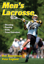 Men's Lacrosse eBook