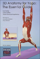 3D Anatomy for Yoga DVD Cover