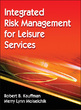 Integrated Risk Management for Leisure Services Presentation Package-Image Bank Cover