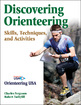 Discovering Orienteering (eBook, PDF Version) Cover