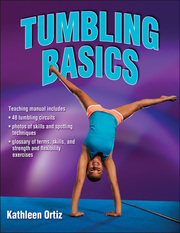 Tumbling Basics  (eBook, PDF Version)