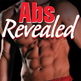 Abs Revealed: The Exercise i-Library-Kindle Fire Cover