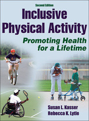 Inclusive Physical Activity 2nd Edition eBook