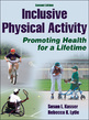 Inclusive Physical Activity 2nd Edition (eBook, PDF Version) Cover