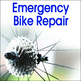 Emergency Bike Repair-Kindle Fire Edition Cover
