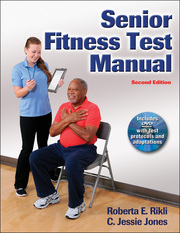 Senior Fitness Test Software 2.0 Subscription Renewal Key Code