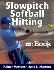 Slowpitch Softball Hitting Mini eBook