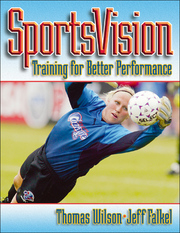 SportsVision (eBook, PDF Version)