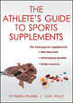 The Athlete's Guide to Sports Supplements Cover