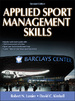 Applied Sport Management Skills 2nd Edition