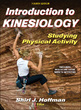 Introduction to Kinesiology Web Study Guide-4th Edition Cover