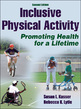 Inclusive Physical Activity Presentation Package-2nd Edition Cover