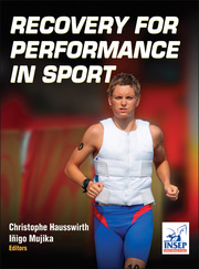 Recovery for Performance in Sport (eBook, PDF Version)