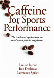 Caffeine for Sports Performance (eBook, PDF Version)