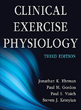 Clinical Exercise Physiology 3rd Edition eBook Cover