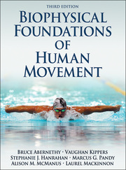 Biophysical Foundations of Human Movement 3rd Edition eBook