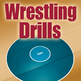 Wrestling Drills-iPhone Cover