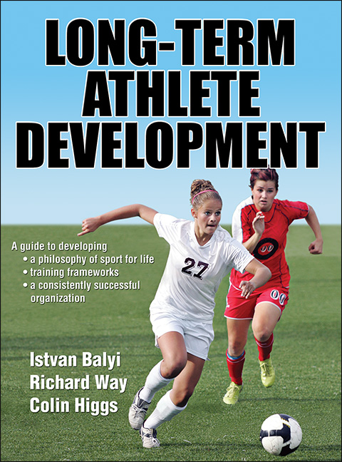 Long-Term Athlete Development