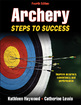 Archery-4th Edition Cover