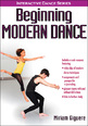 Standing exercises for beginning modern dance