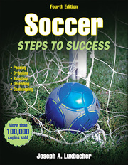 Soccer Steps to Success, 4th Edition