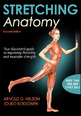 Increase flexibility, reduce injury, with enhanced edition of Stretching Anatomy