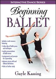 Beginning Ballet eBook With Web Resource