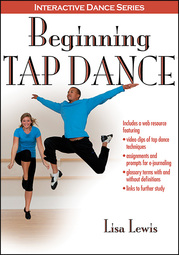 Beginning Tap Dance eBook With Web Resource