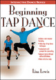 Beginning Tap Dance (eBook With Web Resource, PDF Version) Cover