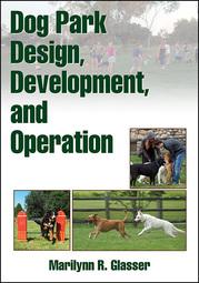 Dog Park Design, Development, and Operation eBook