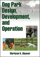 Dog Park Design, Development, and Operation eBook Cover