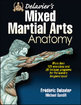 Delavier's Mixed Martial Arts Anatomy Cover