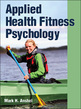 Applied Health Fitness Psychology Cover