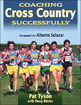 Coaching Cross Country Successfully Cover