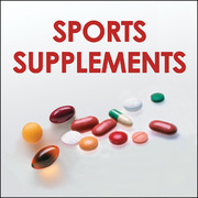 The Sports Supplements-iPhone