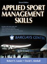 Applied Sport Management Skills Presentation Package-2nd Edition