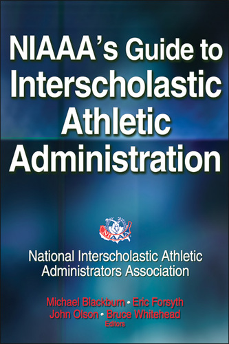 Niaaas guide to interscholastic athletic administration ebook niaaas guide to interscholastic athletic administration ebook national interscholastic athletic administrators association niaaa fandeluxe Image collections
