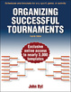 Organizing Successful Tournaments 4th Edition