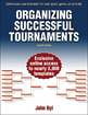 Organizing Successful Tournaments-4th Edition Cover