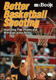 Better Basketball Shooting Mini eBook Version Cover