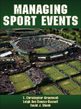 Managing Sport Events Presentation Package Cover