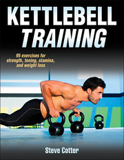 Kettlebell Training eBook
