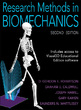 Research Methods In Biomechanics 2nd Edition eBook Cover