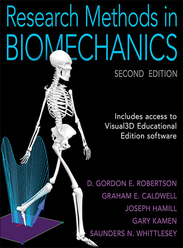 Research Methods In Biomechanics 2nd Edition Ebook Gordon