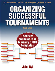 Organizing Successful Tournaments 4th Edition eBook